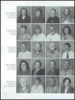 1997 Taft High School Yearbook Page 86 & 87