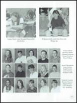 1997 Taft High School Yearbook Page 92 & 93