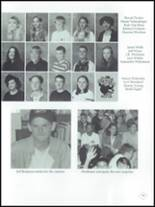 1997 Taft High School Yearbook Page 98 & 99