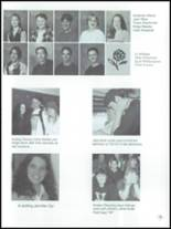 1997 Taft High School Yearbook Page 106 & 107