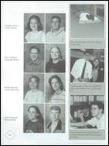 1997 Taft High School Yearbook Page 110 & 111