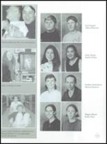 1997 Taft High School Yearbook Page 114 & 115