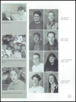 1997 Taft High School Yearbook Page 116 & 117