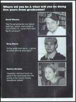 1997 Taft High School Yearbook Page 118 & 119