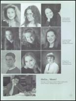 1997 Taft High School Yearbook Page 120 & 121