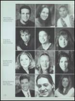 1997 Taft High School Yearbook Page 122 & 123