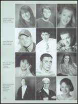 1997 Taft High School Yearbook Page 126 & 127