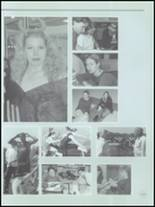 1997 Taft High School Yearbook Page 132 & 133
