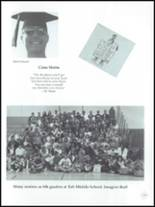 1997 Taft High School Yearbook Page 136 & 137