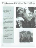 1997 Taft High School Yearbook Page 138 & 139