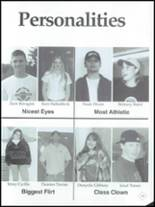1997 Taft High School Yearbook Page 144 & 145