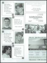 1997 Taft High School Yearbook Page 166 & 167