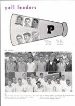1950 Piedmont High School Yearbook Page 56 & 57