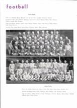 1950 Piedmont High School Yearbook Page 60 & 61
