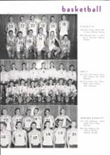 1950 Piedmont High School Yearbook Page 62 & 63