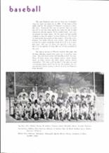 1950 Piedmont High School Yearbook Page 68 & 69