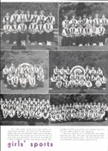 1950 Piedmont High School Yearbook Page 70 & 71