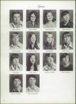 1975 Idalia High School Yearbook Page 12 & 13
