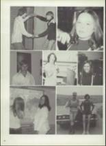 1975 Idalia High School Yearbook Page 14 & 15