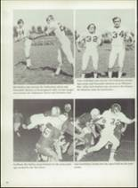 1975 Idalia High School Yearbook Page 26 & 27