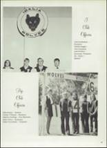 1975 Idalia High School Yearbook Page 28 & 29