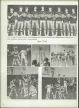 1975 Idalia High School Yearbook Page 30 & 31