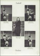 1975 Idalia High School Yearbook Page 32 & 33