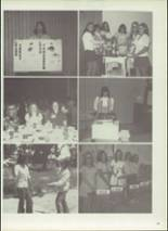 1975 Idalia High School Yearbook Page 38 & 39