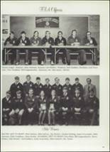 1975 Idalia High School Yearbook Page 40 & 41