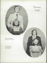 1975 Idalia High School Yearbook Page 44 & 45