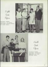 1975 Idalia High School Yearbook Page 52 & 53