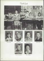 1975 Idalia High School Yearbook Page 60 & 61