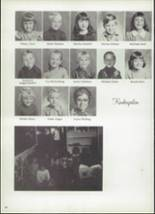 1975 Idalia High School Yearbook Page 64 & 65