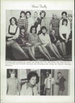 1975 Idalia High School Yearbook Page 68 & 69