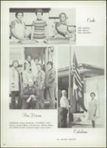 1975 Idalia High School Yearbook Page 70 & 71