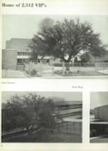 1965 Highlands High School Yearbook Page 12 & 13