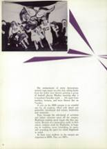 1965 Highlands High School Yearbook Page 18 & 19