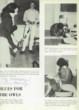 1965 Highlands High School Yearbook Page 24 & 25