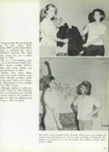 1965 Highlands High School Yearbook Page 26 & 27