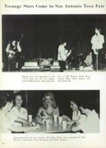 1965 Highlands High School Yearbook Page 28 & 29