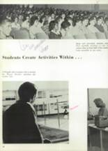 1965 Highlands High School Yearbook Page 32 & 33