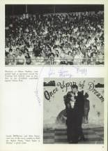 1965 Highlands High School Yearbook Page 34 & 35