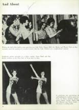 1965 Highlands High School Yearbook Page 36 & 37
