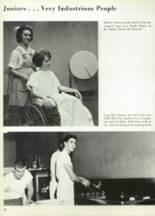 1965 Highlands High School Yearbook Page 42 & 43