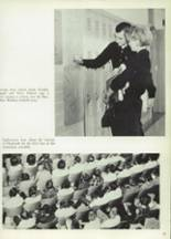 1965 Highlands High School Yearbook Page 44 & 45