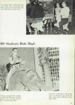 1965 Highlands High School Yearbook Page 46 & 47