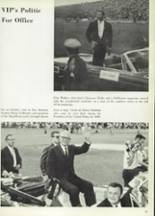 1965 Highlands High School Yearbook Page 50 & 51