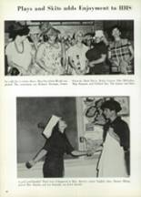 1965 Highlands High School Yearbook Page 52 & 53
