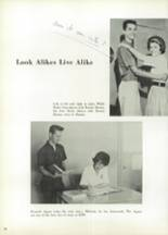1965 Highlands High School Yearbook Page 54 & 55