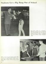 1965 Highlands High School Yearbook Page 58 & 59